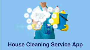 PPT - House Cleaning Service App PowerPoint Presentation, free download -  ID:7985331