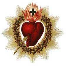 Feast of the Most Sacred Heart of Jesus – SS. Cyril and Methodius ...