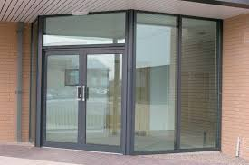 commercial entrance doors commercial