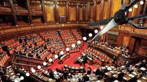 Risultato immagini per taglio parlamentari