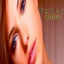 Bold As Love by Jess Greenberg on Amazon Music - Amazon.co.uk