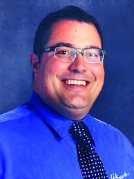Tribune Profile – Aaron May: He oversees the school district's activities    Arts And Entertainment   hngnews.com