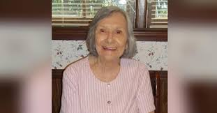 Evelyn Juanita Jacobs Obituary - Visitation & Funeral Information