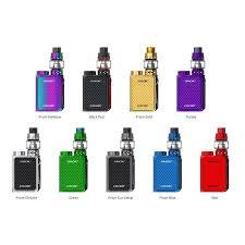 Smok G Priv Baby 85w Kit Luxe Edition With Tfv12 Baby Prince Vape Pen For Sale Vape Pens Vape