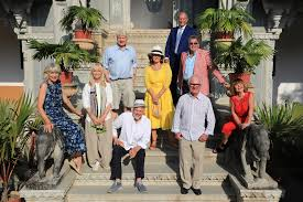 Where is The Real Marigold Hotel filmed ...