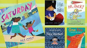 kindergarten books for your clroom
