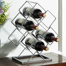 40 unique wine racks holders for