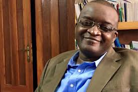 HRH2030 Program | Three Questions with Dr. Samuel Juana Smith: Leading the  charge against malaria in Sierra Leone