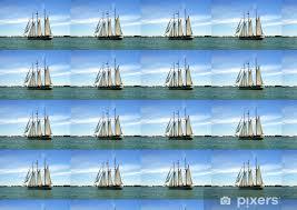 schooner wallpaper pixers we live