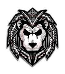 Polynesian Sticker Lion S Pride Pacific Islander Decal Samoan Maori Tongan Ebay