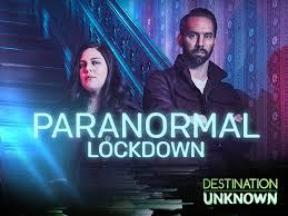 Amazon.com: Watch Paranormal Lockdown Unlocked Season 2
