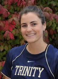 Abby Hughes - 2016 - Women's Lacrosse - Trinity College