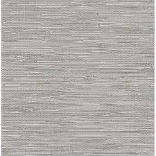 Nu2083 Tibetan Grasscloth Peel And Stick Wallpaper By Nuwallpaper