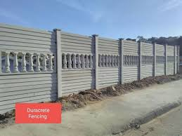 Duracrete Fencing Precast Fencing Retainer Blocks Repairs Wall Raising Gates Razor Wire Razor Spike Other Gumtree Classifieds South Africa 325691869