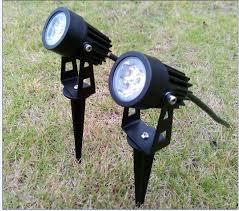 outdoor lighting 12v 110v 220v