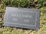 Euphemia E 'Effie' Davis 1894 - 1953 BillionGraves Record