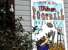 Made in Ada Wilson Football Festival offers lots of new events ...