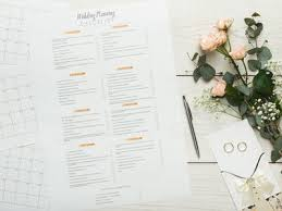wedding planner costs can you afford one