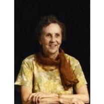 Flossie Grace Smith (Bolivar) Obituary - Visitation & Funeral ...