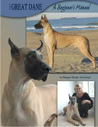 The Great Dane A Beginner S Manual By Margaret Minuth Issuu