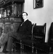 Felix Yusupov - Golden Boy of the Russian aristocracy - Russian  Personalities