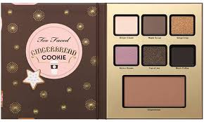 too faced holiday 2016 in new
