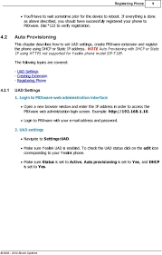 Yealink Phones User Guide Bicom Systems - PDF Free Download