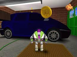 disney pixar toy story 2 buzz