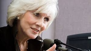 Diane Rehm: 30 Years Of The Unexpected : NPR