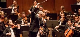 Budapest Festival Orchestra & Ivan Fischer & Patricia Kopatchinskaja: R.  Strauss, Sibelius, Mahler - Budapest Concert