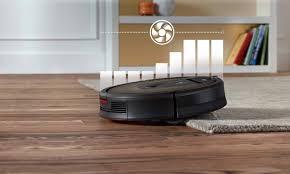 robot hút bụi irobot roomba 980 – FullBox - Chuyên hàng hitech