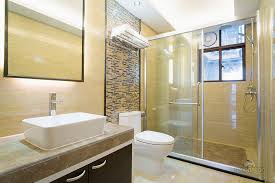 prevent scary shower screen accidents