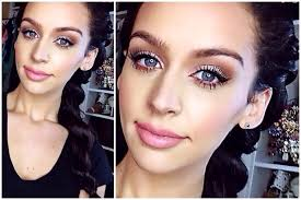 how to do your makeup for job interview