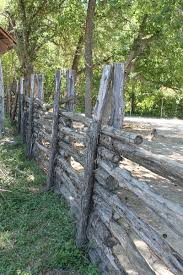 Back To Basics Building Fences And Garden Supports Using Sticks And Small Logs Rustic Fence Log Fence Garden Fencing