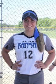Adilee (Addie) Gibson - Team Kansas