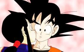 Mi Mejor Regalo Goku Y Milk