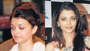 11 bollywood celebrities without makeup