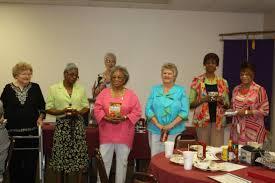Officers - Harrison County Retired Teachers Association