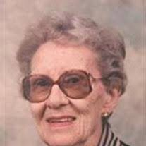 Virginia Audrey West (Larson) Obituary - Visitation & Funeral Information