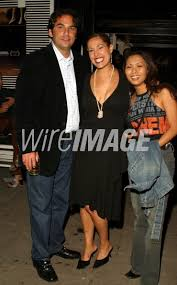 Doug Scott Abby Spatz and Luz lor during 2003 Toronto International...    WireImage   130043754