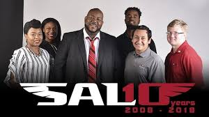 SALO celebrates 10 years of engaging Polk State students | Polk ...