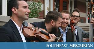 Entertainment: 442s to perform during Sundays at Three (9/18/15) |  Southeast Missourian newspaper, Cape Girardeau, MO
