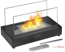 moda flame vigo ventless tabletop