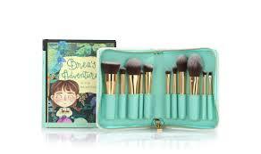 best makeup brush sets for all budgets