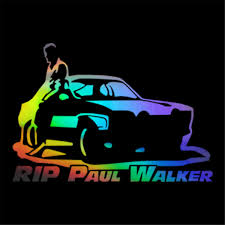 I Dont Have Friends Car Decal Sticker Fast Furious 1 2 3 4 5 6 7 Rip Paul Walker Archives Statelegals Staradvertiser Com