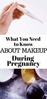 safe makeup brands to wear during your