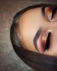 natural eye makeup for brown eyes you