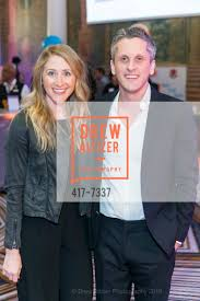 Joelle Emerson with Aaron Levie