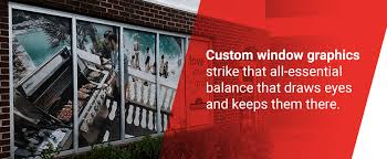 Window Graphics For Your Business Speedpro