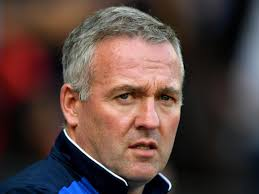 Ipswich appoint Paul Lambert as manager after Paul Hurst sacking ...